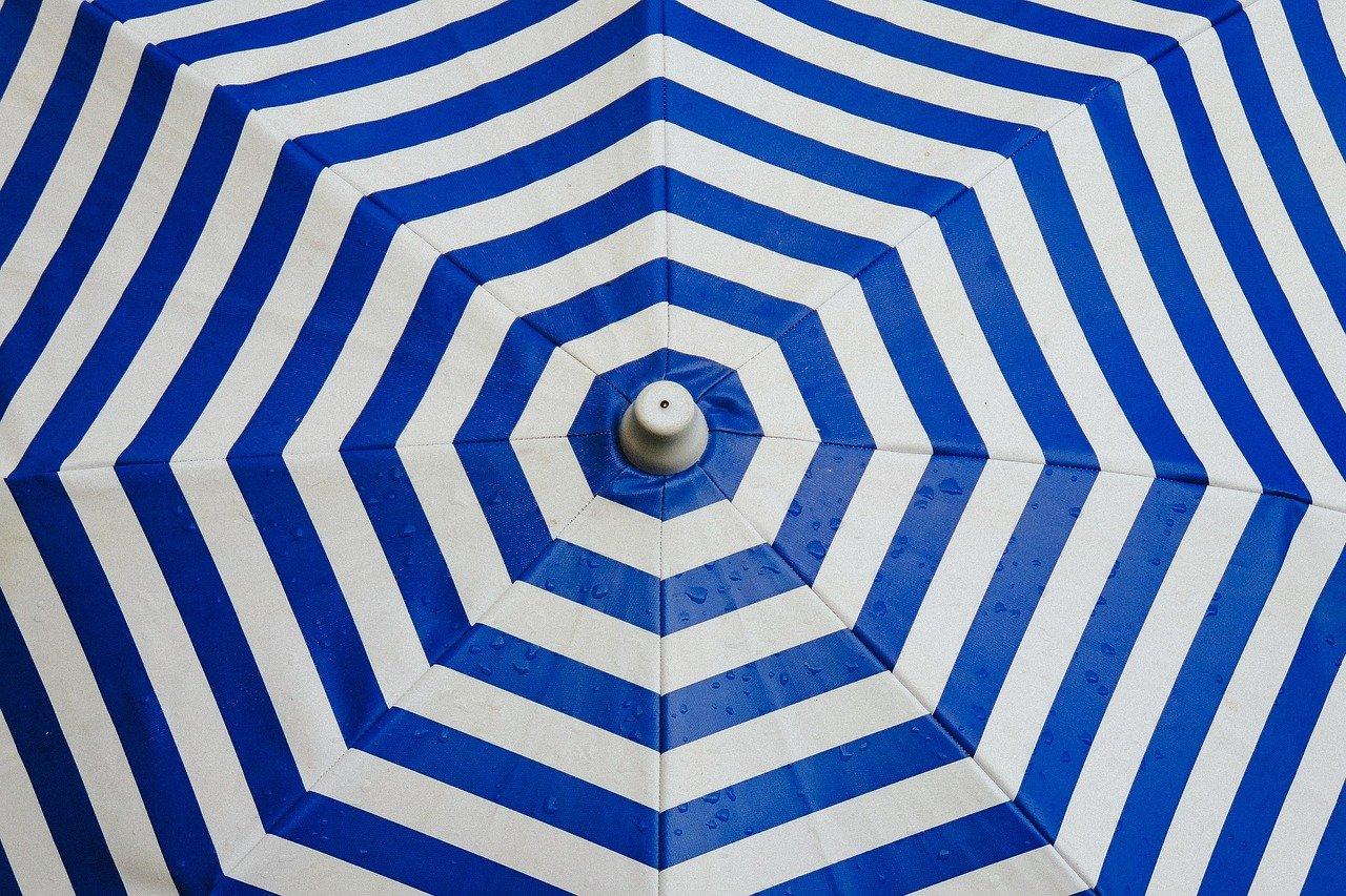 Tips voor het kiezen van de perfecte parasol!