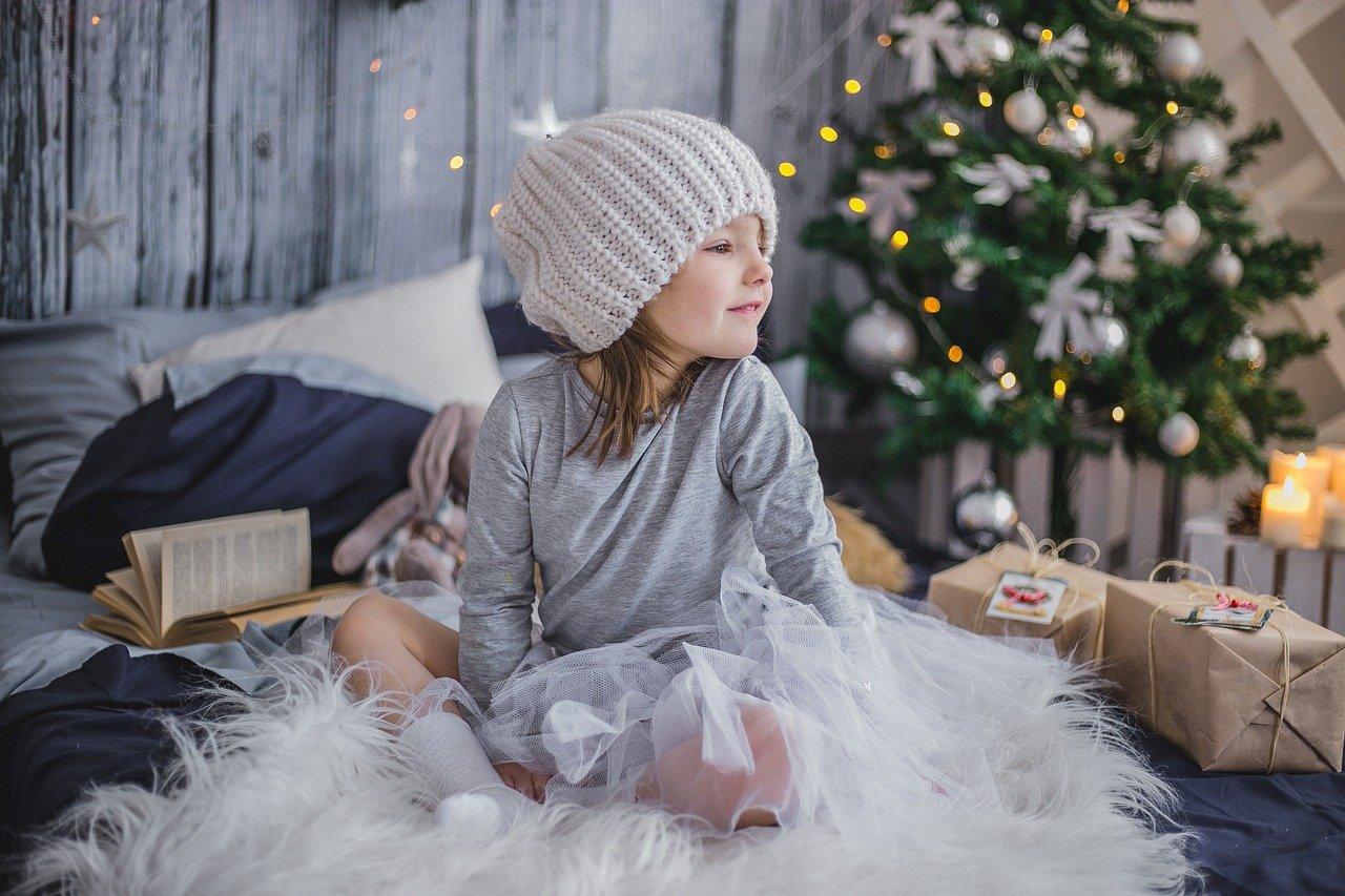 De mooiste outfits voor aan het kerstdiner!