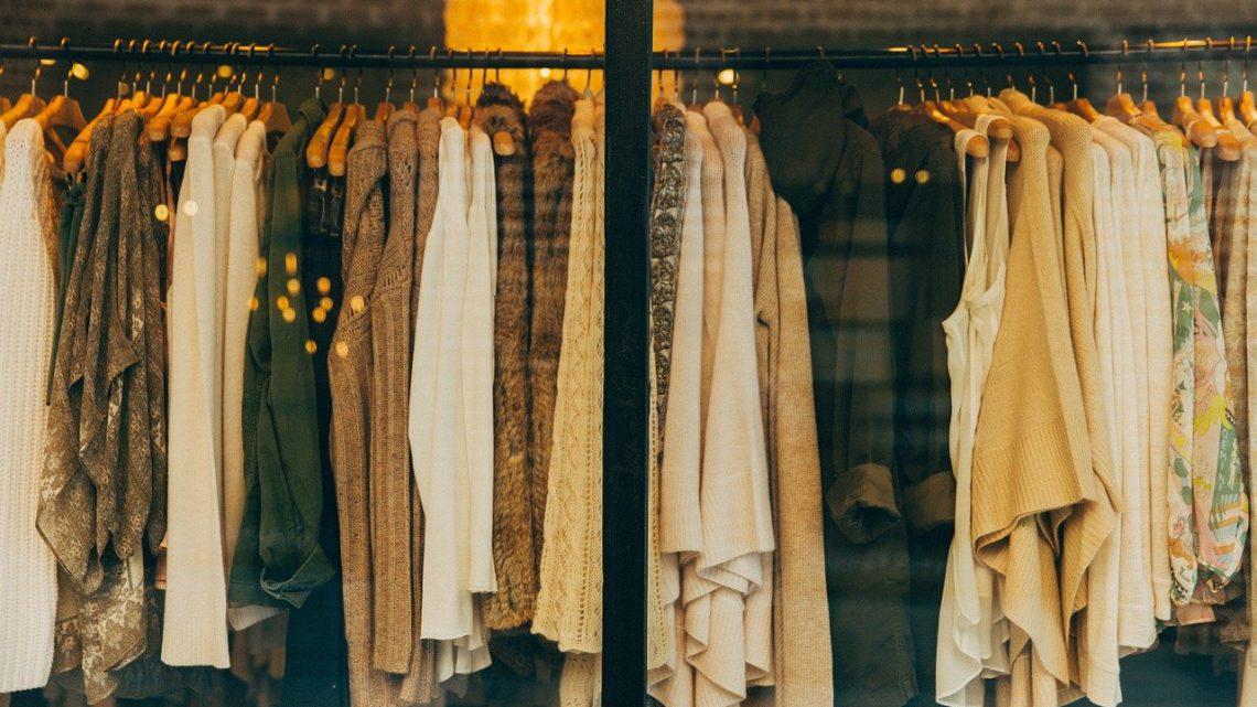 Een eigen kledingstijl ontwikkelen